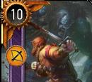 Hjalmar (gwent card)