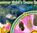 Midsummer Nights Dream Spree Spinner