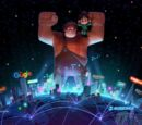 Ralph Breaks the Internet/Gallery