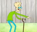 Grandpa Noodman