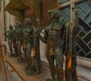 Reginald figurine