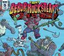 Bebop & Rocksteady Destroy Everything! (chapter 5)