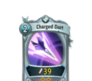 Charged Dart