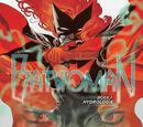 Batwoman Boek 1: Hydrologie