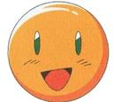 Bomberman monsters