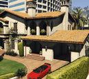 Michaels Villa