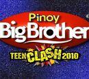 Pinoy Big Brother: Teen Clash 2010