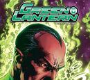 Green Lantern Boek 1: Sinestro
