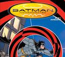 Batman Incorporated Boek 1: Duivelsster
