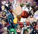 One Punch Man/Episodes