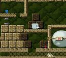 Egg Corridor