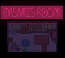 Masami's Room