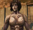 Bizarre Titan (Attack on Titan Game)