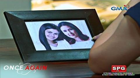 Once Again- Missing each other