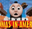 Thomas in America