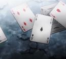 Tubalcain's Playing Cards
