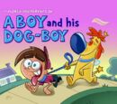 A Boy and His Dog-Boy/Images