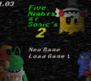 Five Nights at Sonic's 2