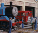 Thomas and Bertie and Thomas Down the Mine/Gallery
