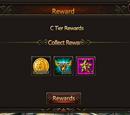 C Tier Prize