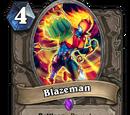 Blazeman