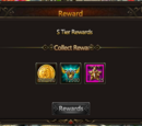 S Tier Prize