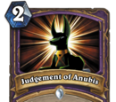 Judgement of Anubis