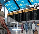 Phoenix Sky Harbor International Airport/Gallery
