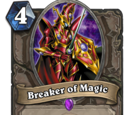 Breaker of Magic