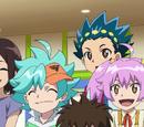 Aoi Family