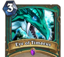 Eye of Timaeus