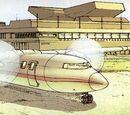Antonio Maceo Airport