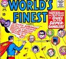 World's Finest Vol 1 150