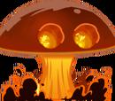 Nuke-shroom
