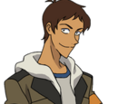 Lance Mcclain (Legendary Defender)