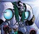 Mandla (Earth-616)