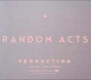 Random Acts Productions