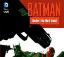 Batman: Under the Red Hood Boek 1