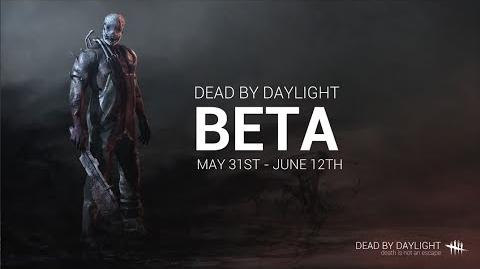 Dead by Daylight Beta Teaser