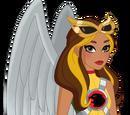 Hawkgirl (DC Super Hero Girls)