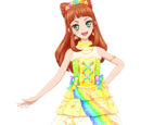 Step Coord/Melon Step Coord