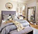 Webb Residence/Shannon's Bedroom