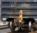 End of Train Device
