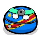 Democratic Republic of the Congoball