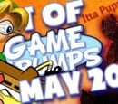 BEST OF Game Grumps - May 2016
