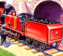 The Red Engine (II)