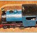 Albert (narrow gauge)