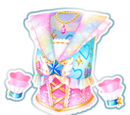 Magical Coord/Magical Pastel Coord