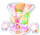Magical Coord/Magical Garden Coord