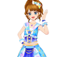 Magical Coord/Magical Blue Coord
